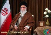 سخنرانی مقام معظم رهبری خطاب به ملت ایران