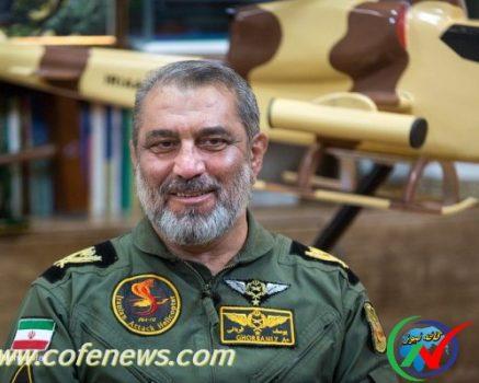 هوانیروز ارتش در اوج آمادگی رزمی