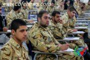 آموزش مهارت به ۳۰۰ هزار سرباز در سال ۹۹