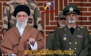 قدردانی ف.کل ارتش نسبت به عنایت ویژه و لطف بزرگوارانه رهبر معظم انقلاب اسلامی و فرمانده کل قوا به ارتش