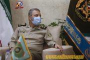 آزادگان نماد عزت و اقتدار نظام مقدس جمهوری اسلامی ایران