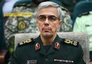 ارتش و سپاه ضامن امنیت پایدار کشور و آرامش ملت ایران