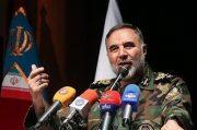 خودکفایی نیروی زمینی ارتش  در حوزه قطعهسازی ۲۳ رسته  چرخی دفاعی