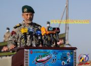 رزمایش مشترک ذوالفقار ۹۹ ارتش جمهوری اسلامی ایران