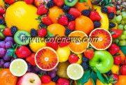 فصل پاییز و خوردن میوه های این فصل