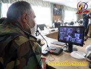 ارتش قهرمان و خدمت رسانی به مردم ایران زمین