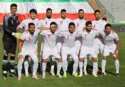 تیم ملی فوتبال  ایران وسوریه