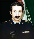 سرلشکر خلبان شهید حسین خلعتبری