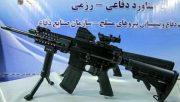«مصاف» بهزودی جایگزین سلاحهای فعلی میشود