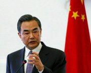 🔵هشدار چین به آمریکا درباره پکن و تهران