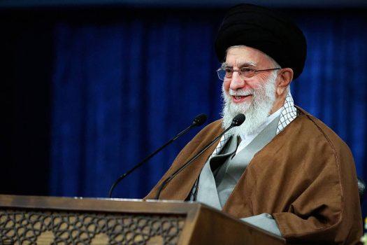 رهبر انقلاب روز یکشنبه با مردم سخن خواهند گفت