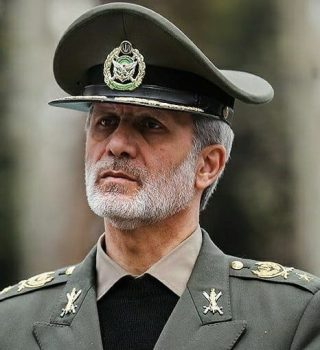 اقتدار سپاه و ارتش  سبب امنیت کشور و بازدارندگی فعال شده است