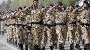 دیدگاه شهید چمران از نیروهای ارتش انقلابی