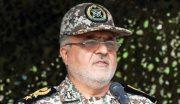 انتصاب فرمانده قرارگاه مشترک پدافند هوایی خاتمالانبیاء(ص)