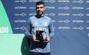جایزه بهترین مهاجم لیگ برتر فوتبال پرتغال