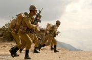 نیروی زمینی ارتش پیشرو در عرصه های تجهیزات و خودکفایی