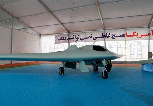 برای مقابله با پهپادهای ایران کارگروه مشترک تشکیل میدهند