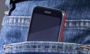 قرار ندادن تلفن همراه در این مکان ها