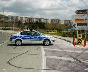 آمادهباش پلیس راهور پایتخت در روز طبیعت