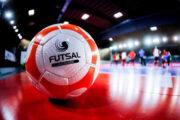تیم ملی فوتسال ایران در سید دوم جام جهانی لیتوانی ۲۰۲۱