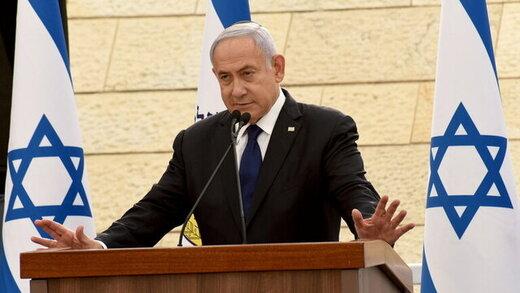 نتانیاهو فرمان جنگ صادر کرد