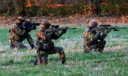 تشکیل نیروی واکنش سریع بدون حضور آمریکا
