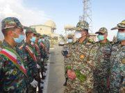 سربازان سرپنجه های کارآمد نیروهای مسلح هستند