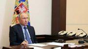 روسیه جدیدترین نیروی بازدارنگی هستهای را دارد