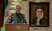 نیروی زمینی ارتش در عرصه مقابله با کرونا شعار «ارتش فدای ملت» را محقق کرد