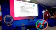 افتتاح مرکز هماهنگی همکاری های بین المللی امنیت دریایی در چابهار