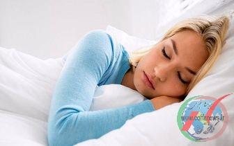 ۷ گام برای خوب خوابیدن