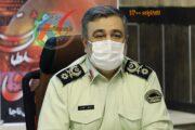آماده باش کامل پلیس تا زمان اعلام نتایج انتخابات