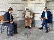 فرمانده ارتش در انتظار شرکت در انتخابات ریاست جمهوری