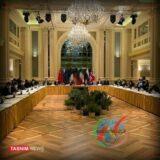 ایران از آمریکا تعهد کتبی خواسته است