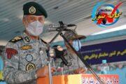 نیروهای مسلح تجهیزات خود را متناسب با تهدیدات و دانش روز ارتقا دادهاند
