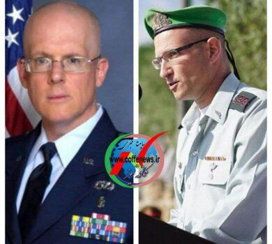 مرگ مشکوک دو فرمانده اسرائیلی و آمریکایی در منطقه ظرف یک هفته