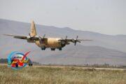 نیروی هوایی ارتش وارد میدان شد….