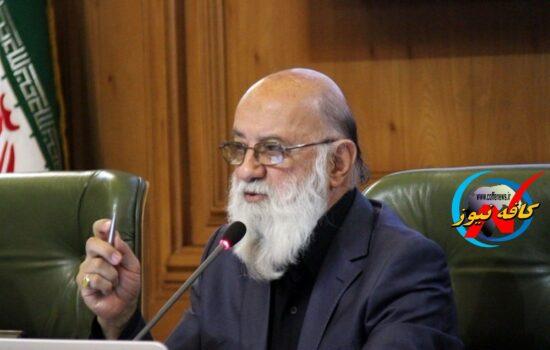 آغاز کار شورای شهر ششم شهر تهران