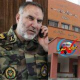 نیروی زمینی ارتش ناجی مردم سوادکوه شد