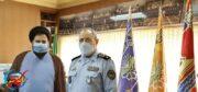 عزم نیروی هوایی ارتش بر پیشبرد برنامه های فرهنگی و قرآنی
