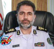 هموطنان نگران امنیت مرزهای شرقی نباشند