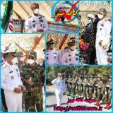 خدمات ارزنده ارتش  در عرصه های مختلف مردمیاری