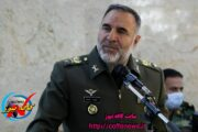 مرزهای شرقی امن ترین مرزهای ایران است