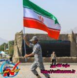 قهرمانی تیم ارتش جمهوری اسلامی ایران در مسابقات اربابان سلاح