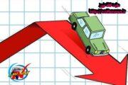 قیمت خودروهای خارجی ۵٠ تا ٨٠ درصد کاهش می یابد